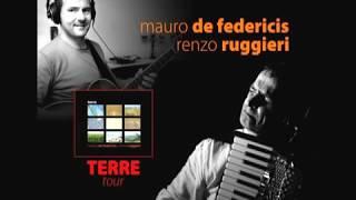 TERRE Renzo Ruggieri & Mauro De Federicis DUO – promo