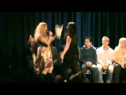 Terry Stokes Hypnotism Show