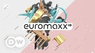 Euromaxx Highlights June 25, 2017 | DW English