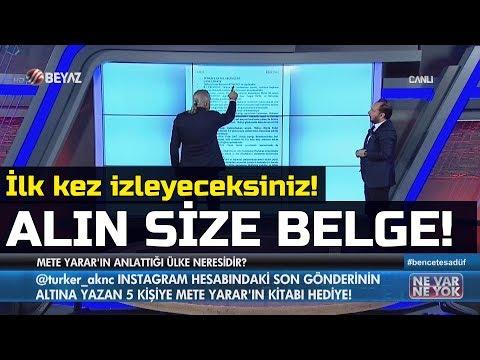 Bir ajanın Türkiye planı deşifre oldu! 15 Temmuz'dan sonra bakın nerede ortaya çıktı!