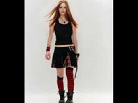 Get Over It Avril Lavigne BSide