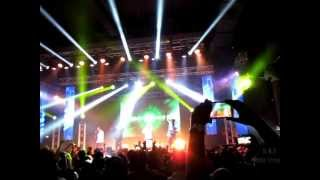 ANIRUDH LIVE IN CONCERT ( INDIAN MUSIC SHOWDOWN |  ~IMS~  |  )