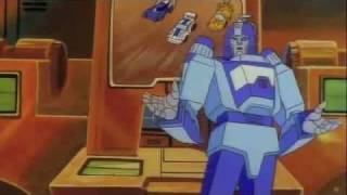 Transformers Reviews 66: Five Faces of Darkness part 1