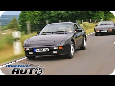 Fahrbericht Porsche Youngtimer 944- Abenteuer Auto