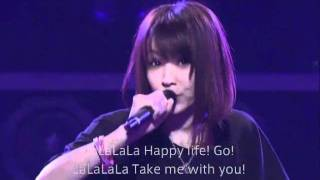 Girls Dead Monster starring LiSA TOUR 2010 Final -Keep The Angel Be...