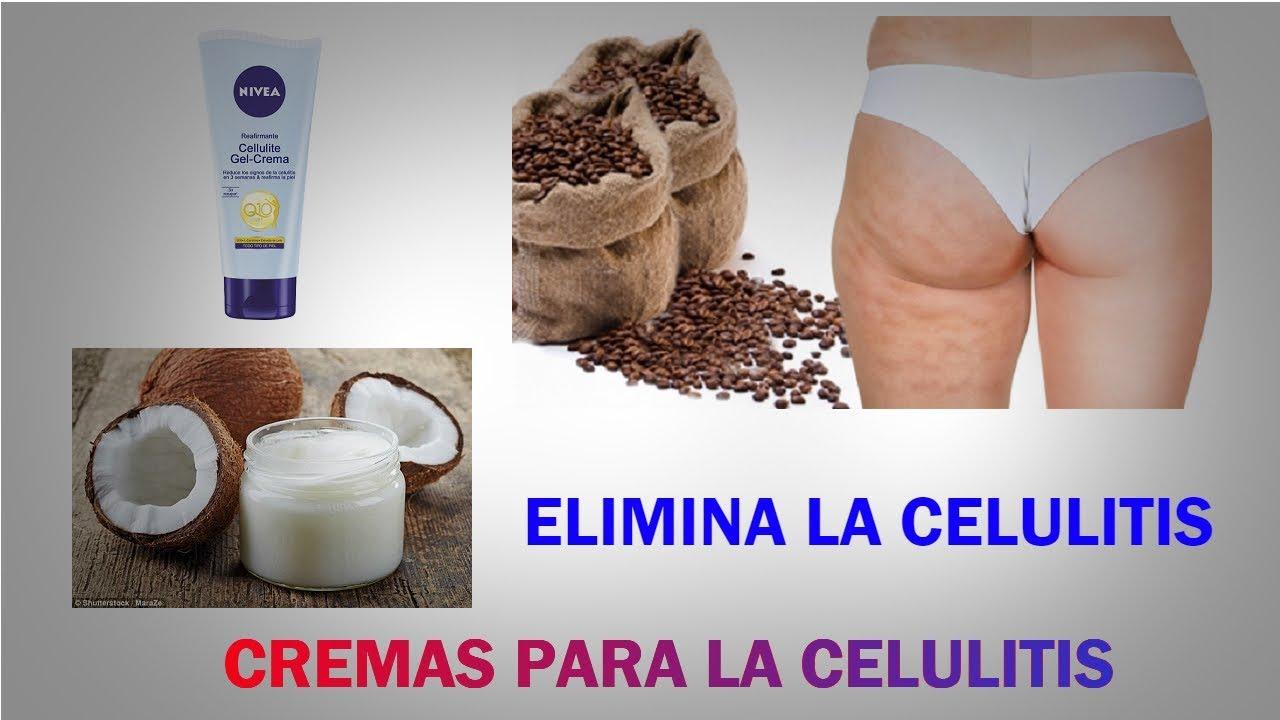 como preparar una crema para la celulitis