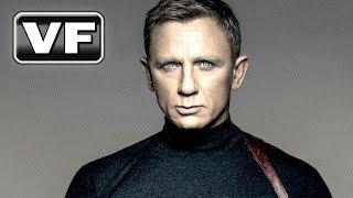 James Bond SPECTRE BANDE ANNONCE VF