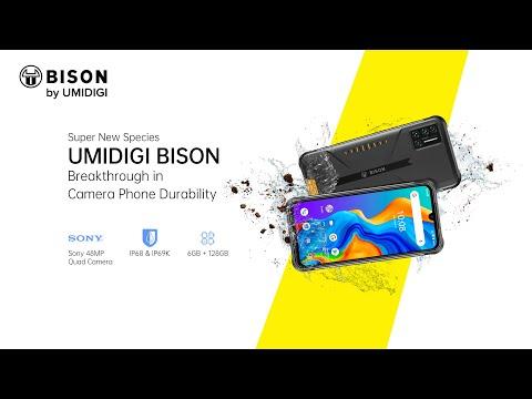 Umidigi Bison Price Specs Review Umidigi