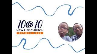 10@10 - 18/07 - Isaac & Janaya