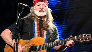 You're My Flower - Willie Nelson