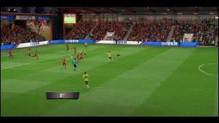 FIFA 19 Suisse - Belgique Nations League 18/11/18