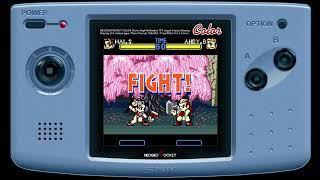 Nintendo Switch: FATAL FURY FIRST CONTACT【Mai vs. Andy】