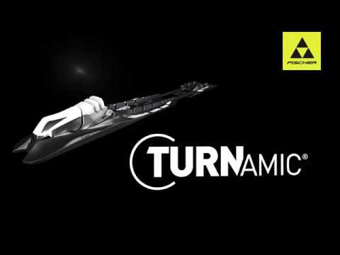 Fischer Nordic - Technology - TURNAMIC