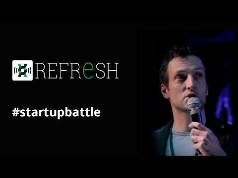 Startup Battle | Kilian Guse (GeneQuine) thumbnail