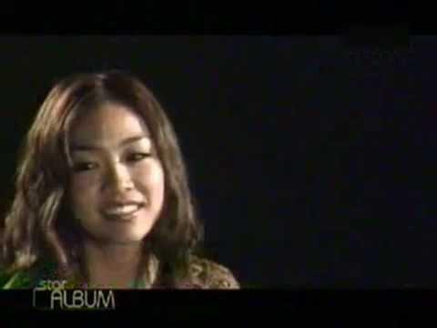[2002.09.23] 박정현 (Lena Park) & 1-2-3-4집 documentary @ Star Album