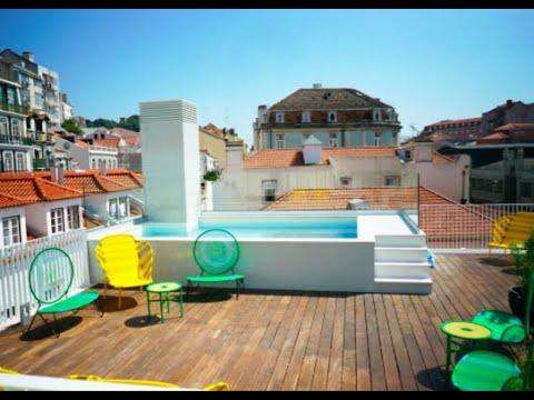 Intendente Lisbon Portugal