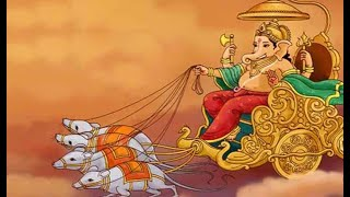 New Ganesh Bhajan Chuha Bola Ganraja