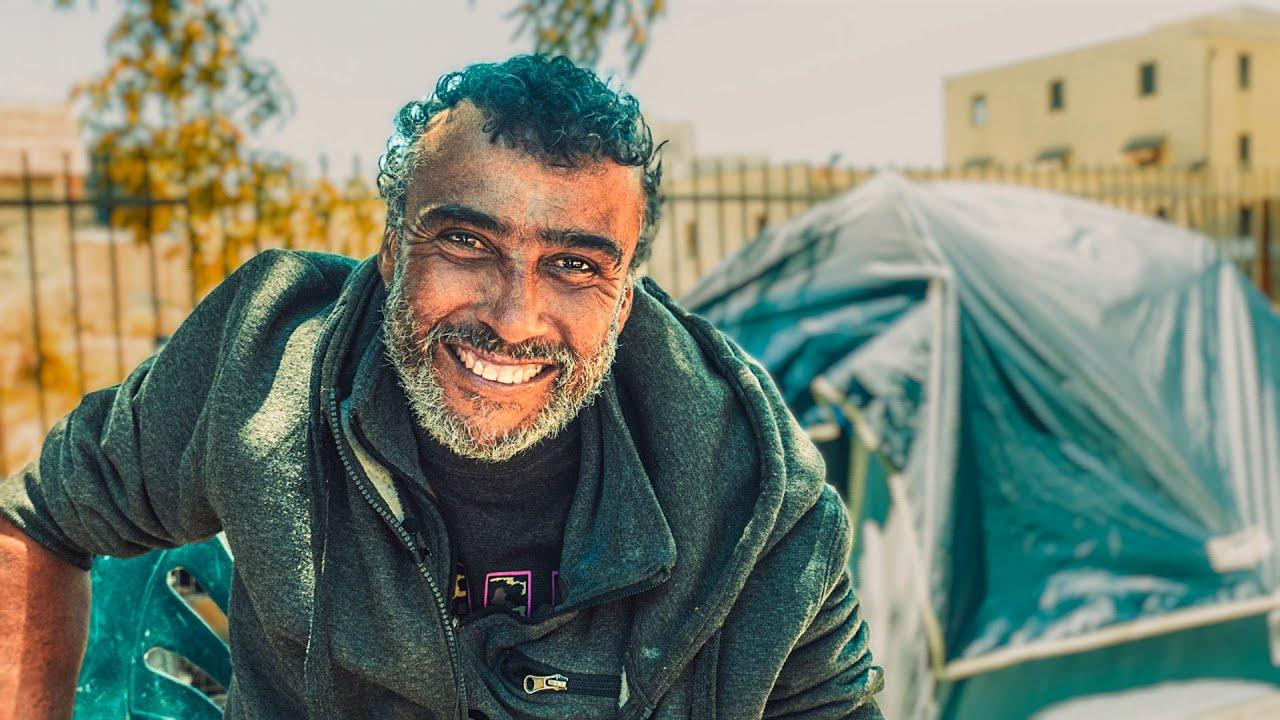 We Can't Let Homeless People Die: USC Street Medicine on Skid Row