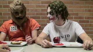 The Joker Blogs - An Apple A Day (6)