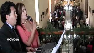 Baixar Rocio Valarezo y Paco Pacheco, Musica en vivo, Celebracion Religiosa
