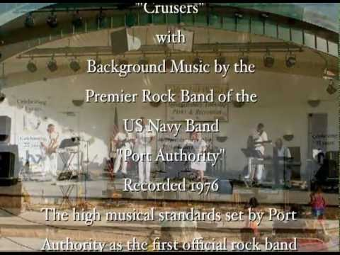 Navy Band Cruisers Past And Present