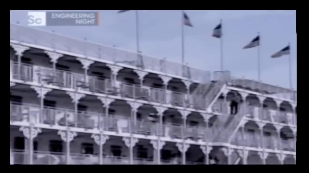 Dev Gemiler   Dünyanın En Büyük 10 Gemisi Türkçe Belgesel