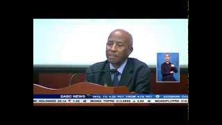 CCM wins Tanzanian election