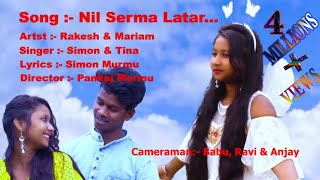Download Video Nil Serma latar... ||New santhali video 2019|| MP3 3GP MP4
