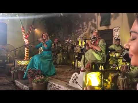Sajna Ve Sajna   Hadiqa Kiani   Udaari OST   Live   Virsa Heritage Revived