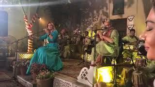 Sajna Ve Sajna | Hadiqa Kiani | Udaari OST | Live | Virsa Heritage Revived