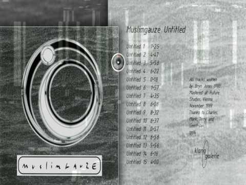 Muslimgauze – Untitled (2000) [FULL ALBUM]