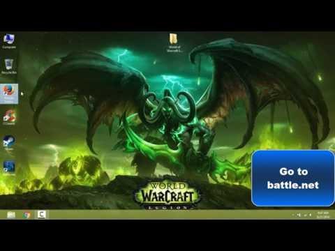 Download world of warcraft 6. 2. 4 – mac.