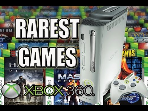 top-10-rarest-xbox-360-games- -most-valuable-xbox-360-games