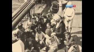 Документальный фильм 2014 Остров Лемнос Русская Голгофа  Смотреть онлайн бесплатно