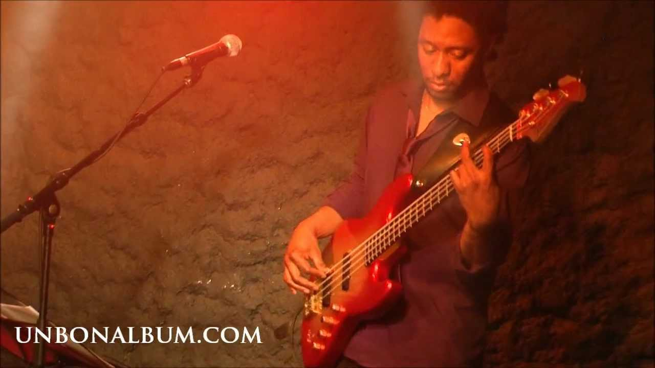 Yann Negrit album Wild Ka concert live (partie 2)