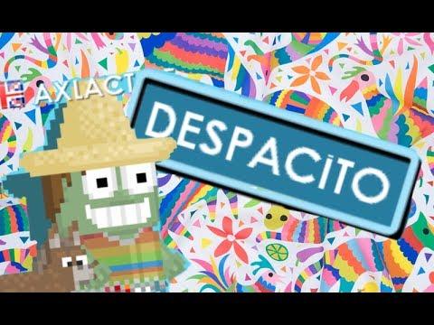 DESPACITO - Growtopia Music Video