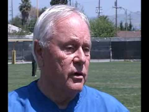 Interview With Coach Tomey