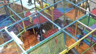 AFI Palace Cotroceni loc de joaca