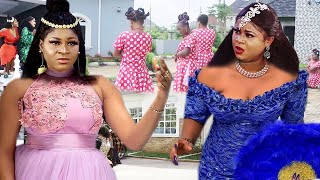 The Twins Secret COMPLETE MOVIE - Destiny Etiko & Uju Okoli 2020 Latest Nigerian Nollywood Movie