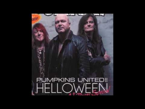 """Helloween to record as """"Pumpkins United""""?? and to tour in 2017 w/ """"classic line-up""""!"""