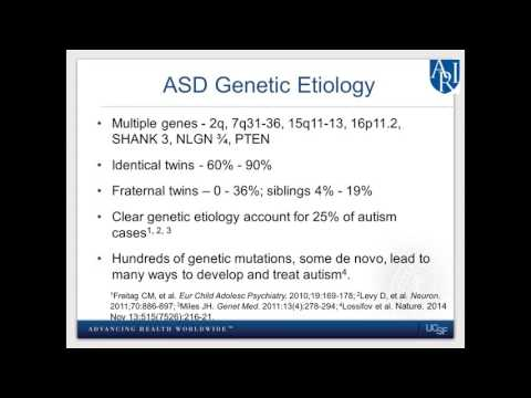 Prenatal Influences In Autism >> Research On Prenatal Factors Autism Research Institute