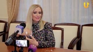 Новости UTV. Наталья Гулькина в Салавате
