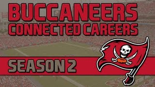 Madden 13: Buccaneers Connected Careers - Week 6 vs Indianapolis Colts (Season 2)