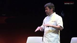 Gastronomía & Ciencia: la investigación y desarrollo en restaurantes con Diego Prado Alchemist