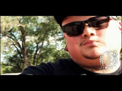 Garden City Kansas Rapper AG Ft. Fame Ft. Lewis Street - Pays Off (HD)