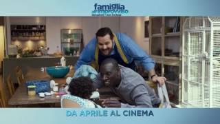 Famiglia all'Improvviso - Clip Festa del Papà