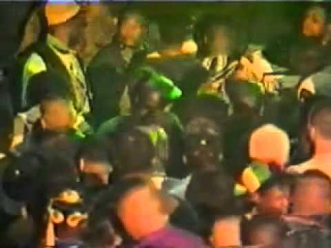 2nd WORLD CUP SOUND CLASH 1994