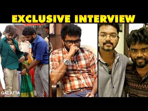 விஜய் அண்ணா, I am Sorry - Sathya NJ, Bairavaa Costume Designer Interview | Galatta Tamil Exclusive