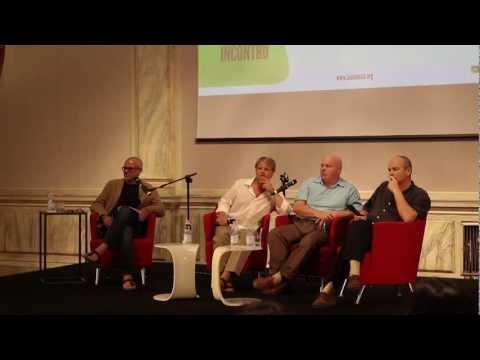 Biennale Teatro 2012 - Incontri/Meetings: Declan Donnellan & Nick Ormerod