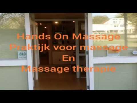 Hands On Massage impressie praktijk